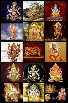 Lord Ganesha Wallpapers poster
