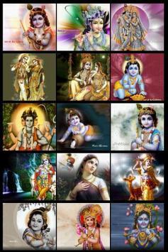 Lord Krishna Wallpapers poster