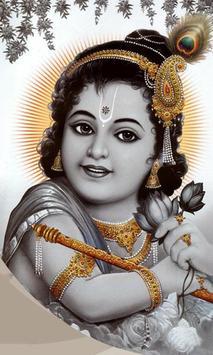 Lord Krishna Wallpapers apk screenshot