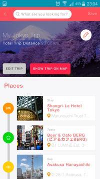 Tokyo.com - Experience Tokyo apk screenshot