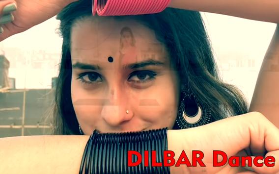 Song Dance: Dilbar screenshot 2