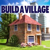 Icona Village City - Island Sim: Build Virtual Town Game