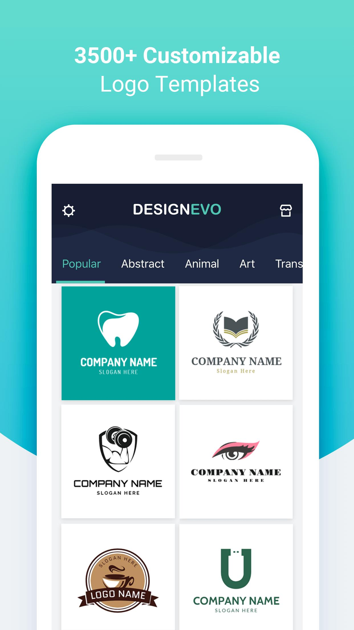 DesignEvo for Android - APK Download