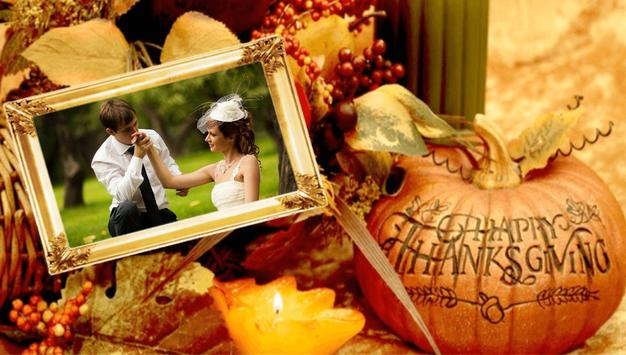 Thanksgiving Frames for Android - APK Download