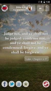 Bible Verses screenshot 2