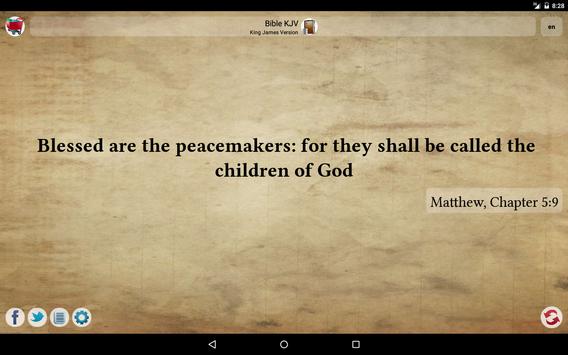Bible Verses screenshot 4
