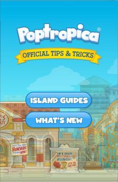 Poptropica® Tips & Tricks apk screenshot