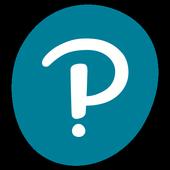 Pearson Online English icon