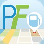 Pearson Fuels Station Locator icon