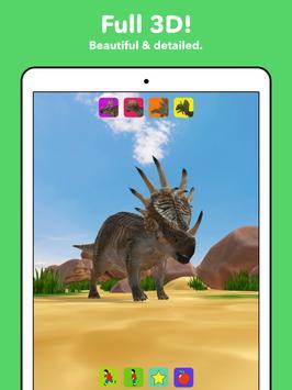 Stegosaurus screenshot 10