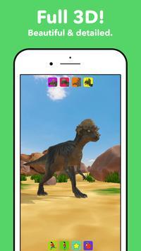 Stegosaurus screenshot 2