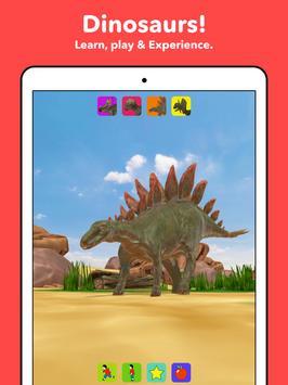 Stegosaurus screenshot 4