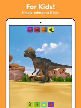 Stegosaurus screenshot 5