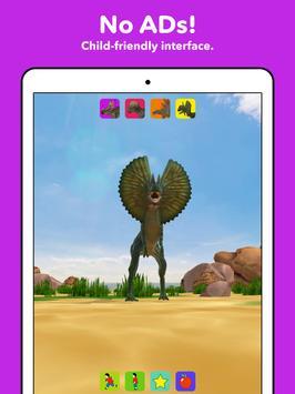 Stegosaurus screenshot 7