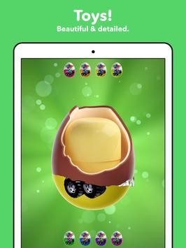 Monster Trucks Surprise Eggs For Kids 1-8 year old screenshot 10