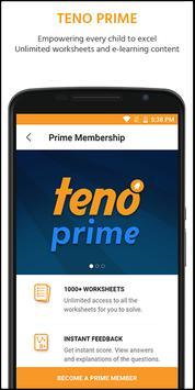 Teno – School app, learning app for ICSE & CBSE apk 截图