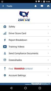 Covenant Drive apk screenshot