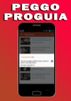 New Peggo Proguide - Ultimate References apk screenshot