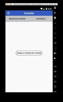 Peguei Lojista screenshot 1