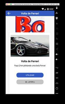 Peguei Lojista screenshot 2