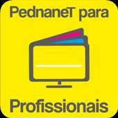 pednanet - profissional icon