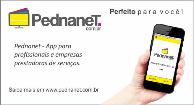 pednanet - profissional screenshot 7