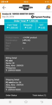 Pedallion Seller - Online Selling PH for Android - APK Download