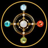 Marbles Philosopher's Stone icon