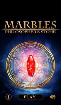 Marbles Philosopher's Stone apk screenshot