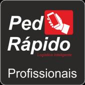 Pedrapido - profissional icon