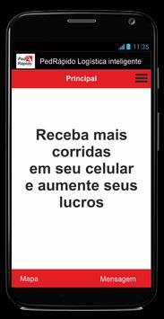 Pedrapido - profissional screenshot 1