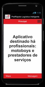 Pedrapido - profissional screenshot 6