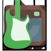Robotic Guitarist ikona