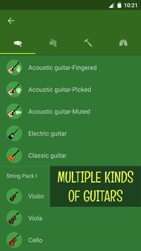 Robotic Guitarist screenshot 4