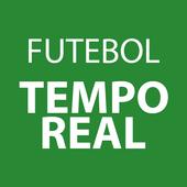 Futebol Tempo Real icon