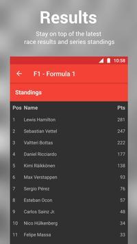 Racing Calendar screenshot 3