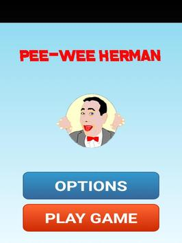 Christmas Game For Pee-Wee Herman poster