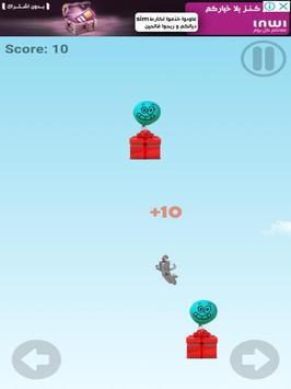 Christmas Game For Pee-Wee Herman screenshot 2