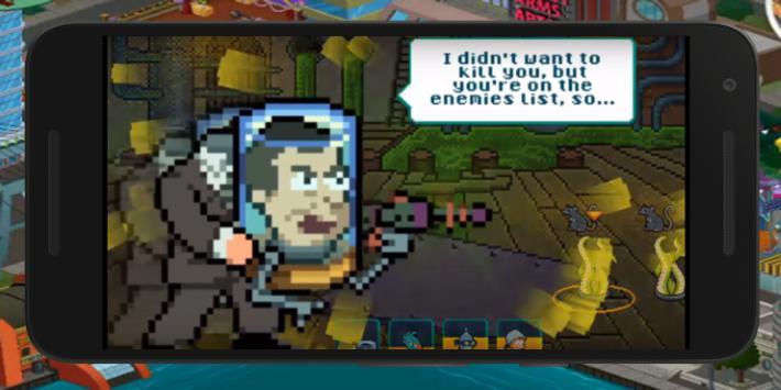 New Futurama Worlds Tips screenshot 5
