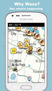 Free Waze GPS Maps And Traffic Tips for Android - APK Download