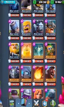 New; Cheat Clash Royale screenshot 3