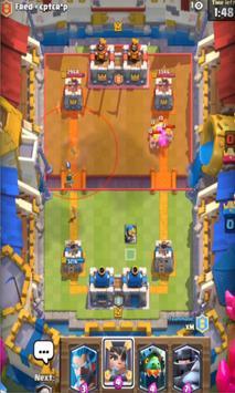 New; Cheat Clash Royale screenshot 9