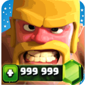 New; Cheat Clash Of Clans icon