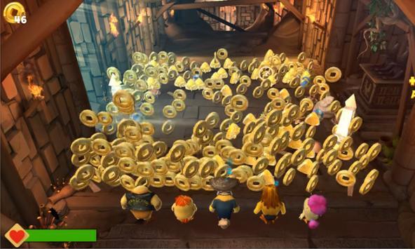 New Cheat Angry Birds Evolution screenshot 11