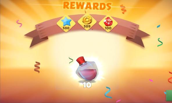 New Cheat Angry Birds Evolution screenshot 2