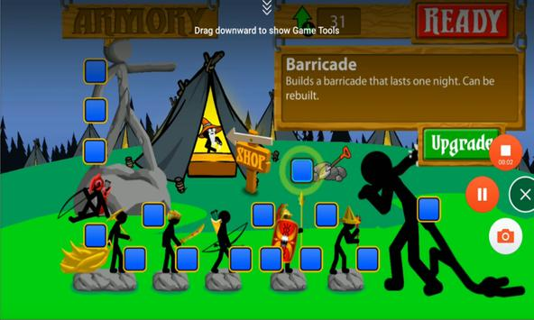 New; Tip Stick War Legacy screenshot 7