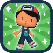 Super Peepe Adventure icon