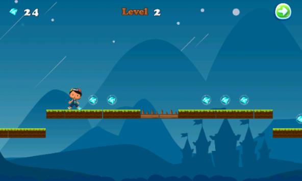 Super Peepe Adventure apk screenshot
