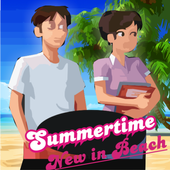 New Cheat Summertime saga icon