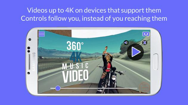 You 360 Video poster